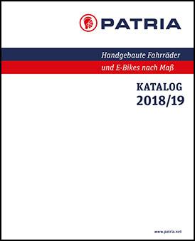 Patria Katalog 2018 2019