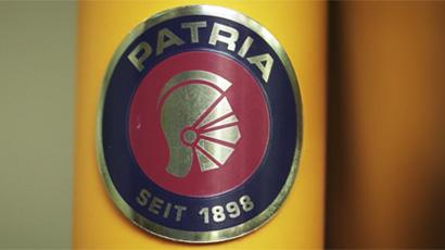 Patria bewegt - Fahrradmanufaktur in 3. Generation